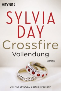 Crossfire Vollendung von Sylvia Day